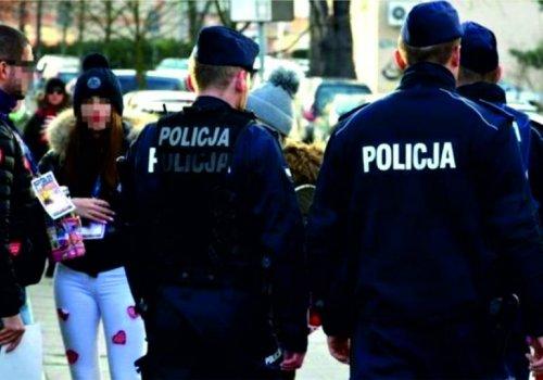 Zielonogórska Policja: zaangażujemy się w…