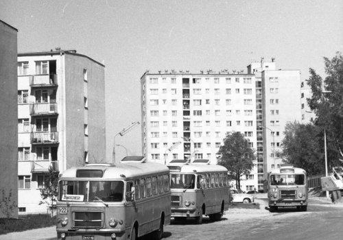 Patroni ulic: od Stalina…