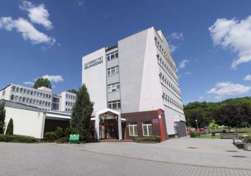 Początek semestru letniego na Uniwersytecie Zielonogórskim
